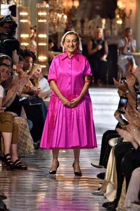 Миучча Прада: 15 емких цитат о моде