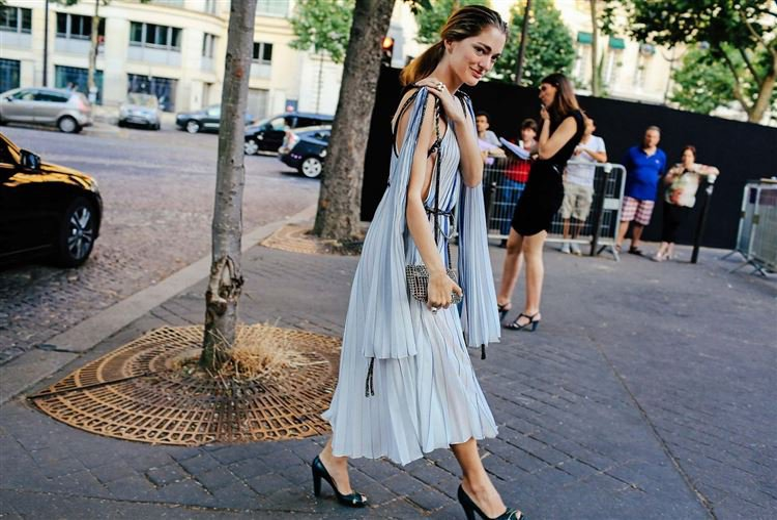 Стиль по-аргентински: 15 летних образов от it-girl Софии Санчес де Бетак