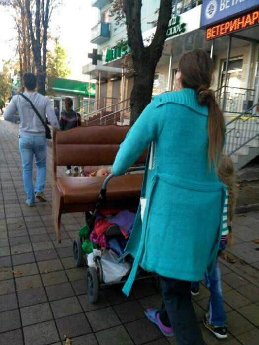 15 беспардонных яЖмам и Яжпап, которые уверены, что знают как воспитывать детей