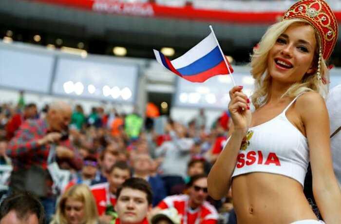 «Самые уродливые в мире»: почему россияне вошли в топ самых некрасивых наций?