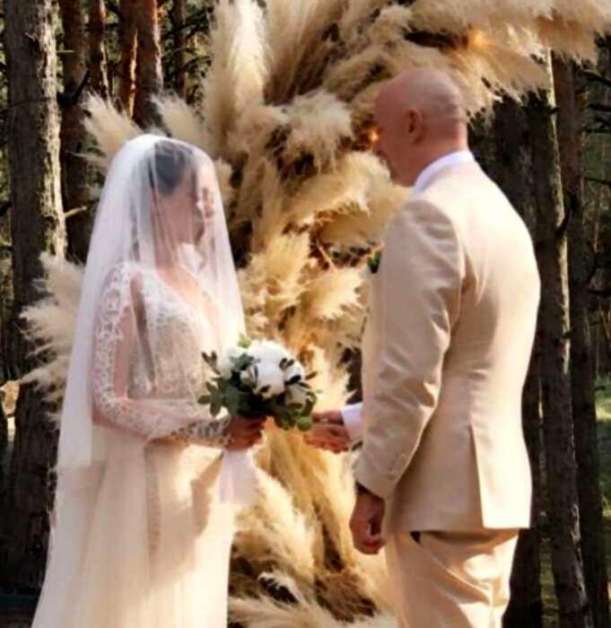 Перед свадьбой Потап и Настя Каменских похудели на 50 килограммов на двоих