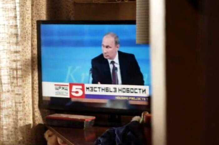 14 глупых киноляпов с русскими паспортами и надписями в зарубежных фильмах