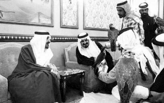 13ин: Это вам не «Алладин». Как арабскую принцессу казнили за любовь