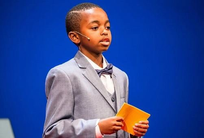 Знакомьтесь: 13-летний гений, ставший самым молодым студентом в истории Оксфорда