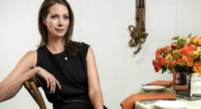 5 секретов молодости от 50-летней супермодели Кристи Тарлингтон