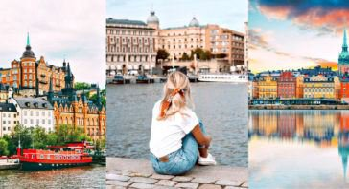 Стокгольм: 6 лучших достопримечательностей шведской столицы