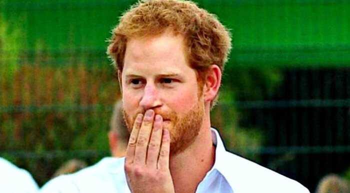 5 самых громких скандалов вокруг принца Гарри