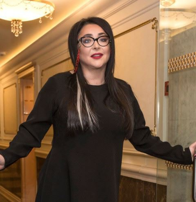 Лолита: «Когда я весила 56 килограммов, считала себя жирной и страшной»