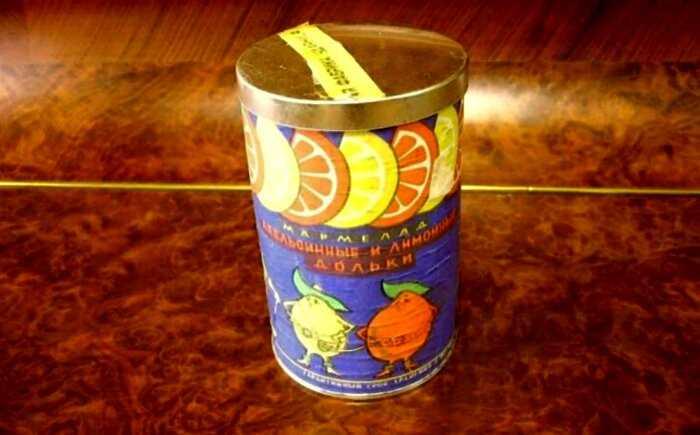 15 продуктов питания прямиком из СССР, с качеством которых мало что сравнится