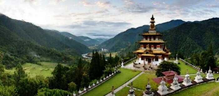 «Нормальная такая страна»: самые богатые люди в Бутане — врачи и учителя