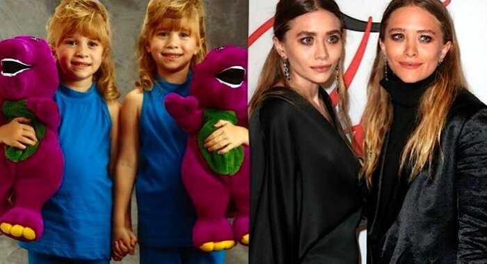 6 детей-звезд, которые из милашек выросли в несамых симпатичных людей