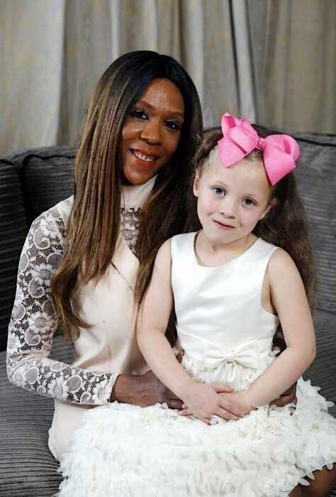 Афроамериканка мечтала о дочке. Увидев младенца, она не поверила глазам