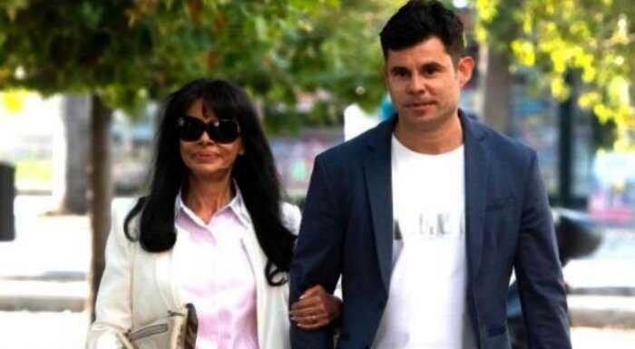 Хулио Иглесиас не признал 42-летнего испанца своим сыном, даже после ДНК экспертизы