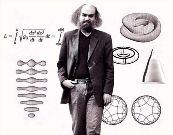 Что случилось с гениальным математиком Перельманом, отказавшимся от миллиона долларов?