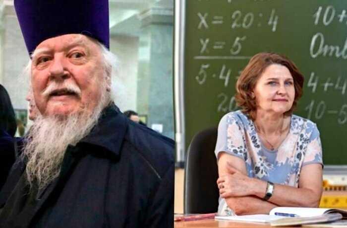 Протоиерей РПЦ заявил, что женщины слишком глупы для работы в школе