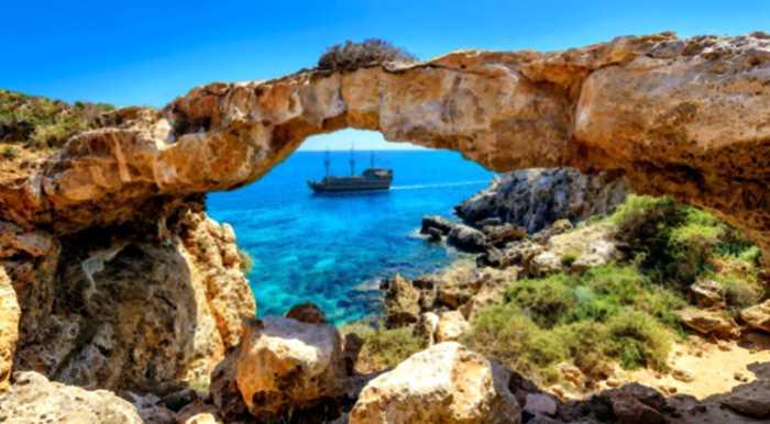 Кипр: волшебный остров и сокровищница древности