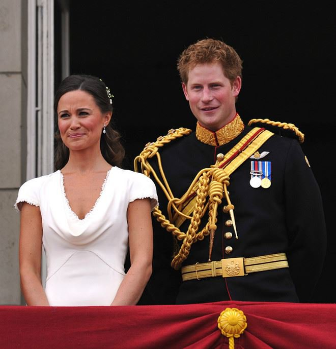 Личная жизнь принца Гарри до встречи с Меган Маркл