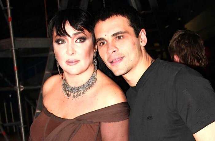 «Теперь все ясно»: муж Лолиты бросил ее ради косметолога из Белоруссии