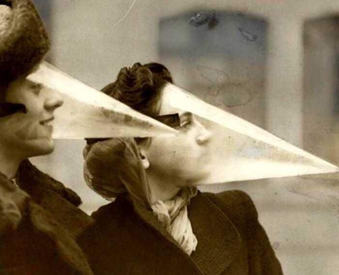 12 странных и даже абсурдных изобретений прошлого, которые вас удивят