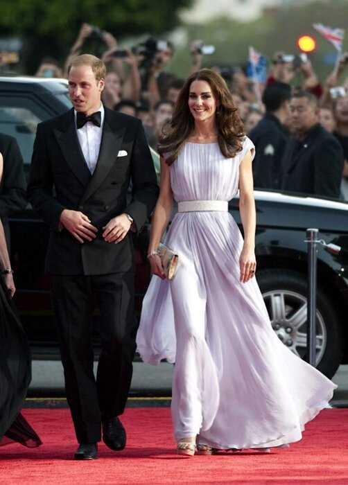 Кейт Миддлтон: эволюция герцогини в фотоснимках