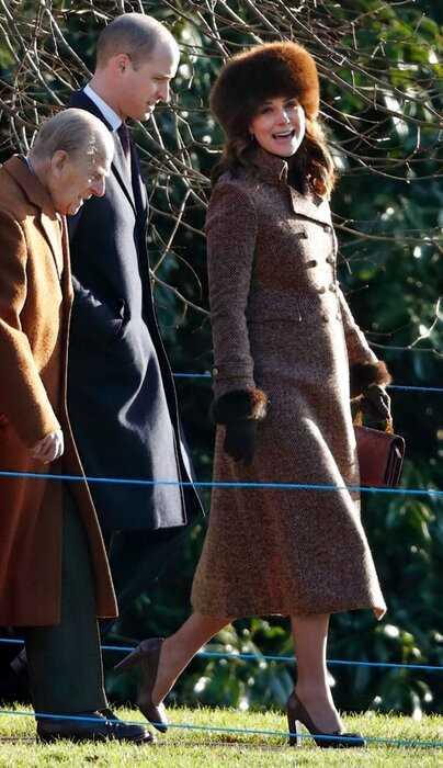 Зима в королевстве: теплые образы королев и принцесс