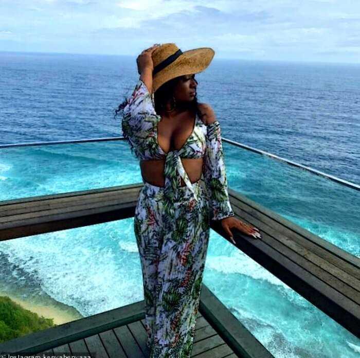Туристка из США влюбилась на Бали в мужчину и теперь пытается найти его по фото