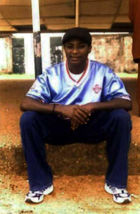 Африканец сменил пол, чтобы попасть в женскую сборную по футболу