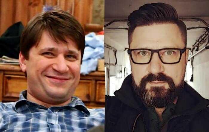 5 российских актеров, которые изменили себя не в лучшую сторону