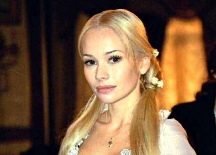 5+ некогда красивых актрис, которые не сумели грациозно постареть