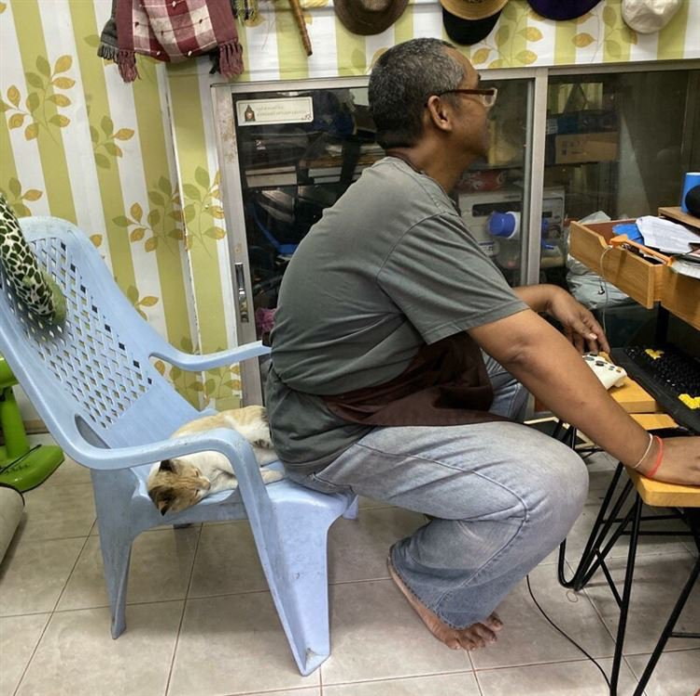 15 брутальных отцов, которые не хотели заводить животных ни при каких обстоятельствах