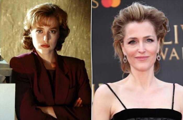 25+ фото о том, как актеры 90-х выглядели на пике карьеры и прямо сейчас
