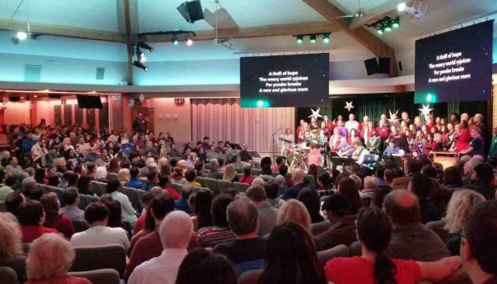 Церковь в Калифорнии безвозмездно оплатила долги за лечение 5000 семей