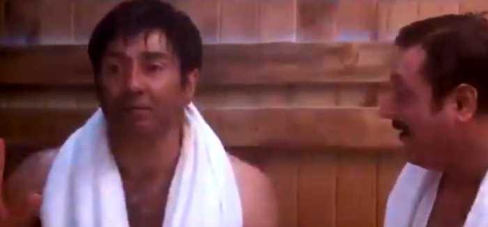Индийский кинематограф нагло украл и переснял легендарную «Иронию судьбы»