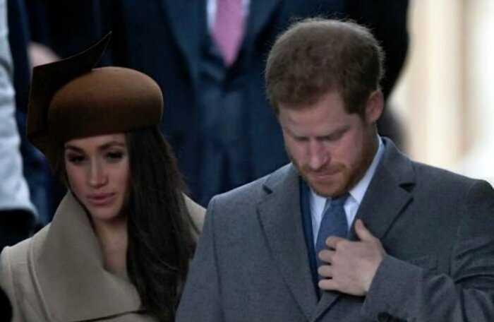 «Гарри умом не блещет»: Лена Миро прошлась по Меган Маркл и ее мужу