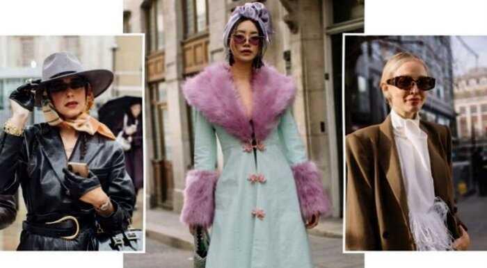Самые стильные гости Недели моды в Лондоне