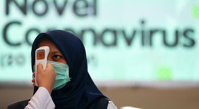 В Индонезии людей с коронавирусом будут отправлять на необитаемый остров