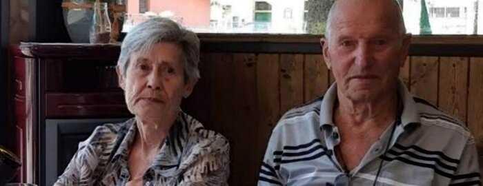 Итальянская пара, прожившие вместе 60 лет, умерли от коронавируса в один день