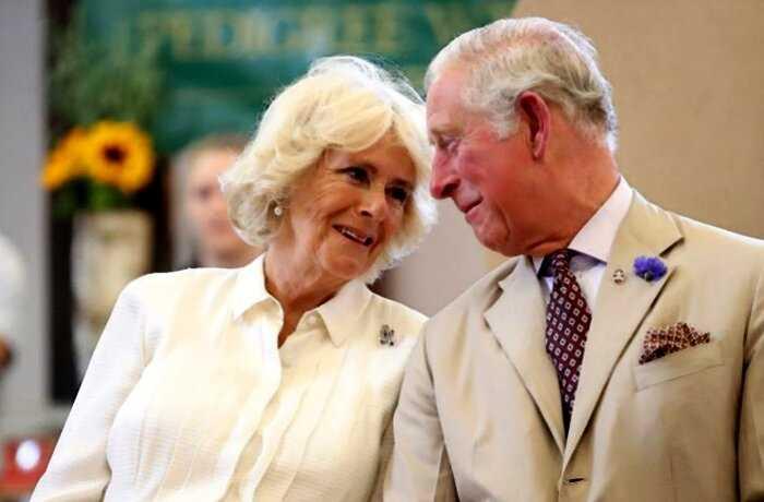 Британский принц Чарльз заражен коронавирусом