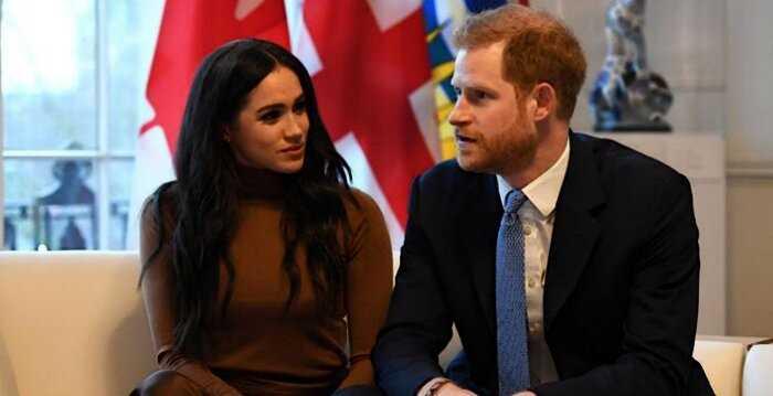 «Коронавирусное раскаяние»: Принц Гарри винит себя в болезни отца