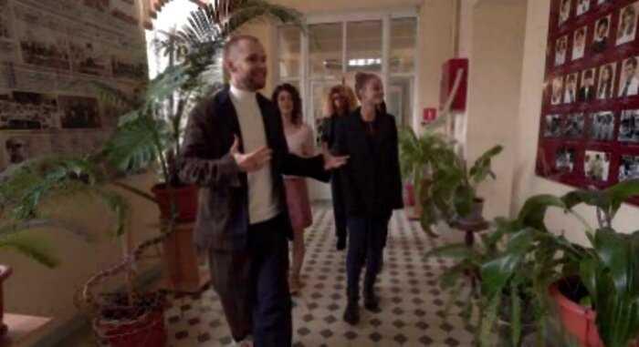Антон Криворотов из проекта «Холостяк» попал в больницу с переломом позвоночника после съемок