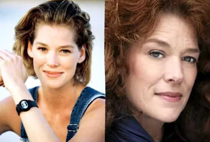 Как сложилась жизнь актёров из популярного в 90-е сериала: «Элен и ребята»