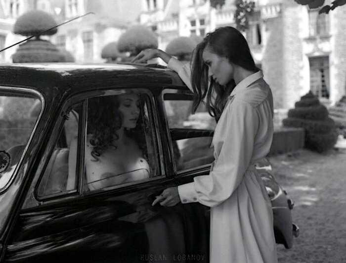 Фотографии Руслана лобанова