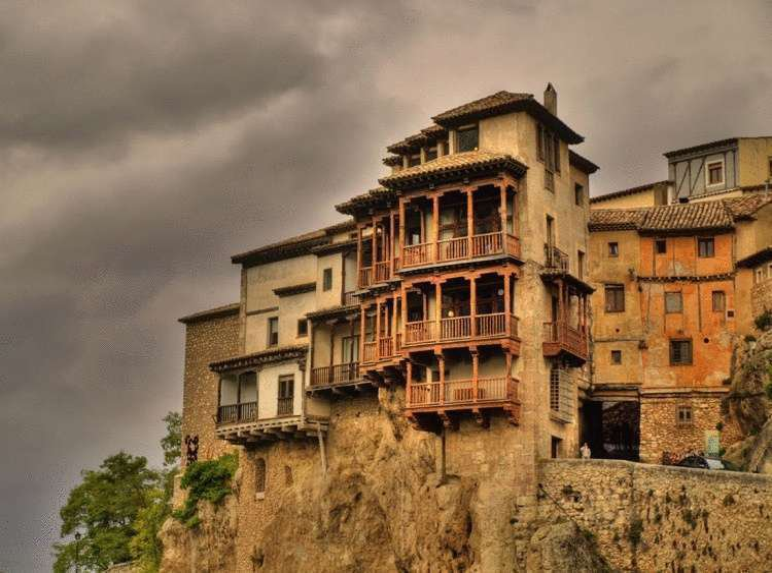 Куэнка: один из самых необычных городов во всем мире