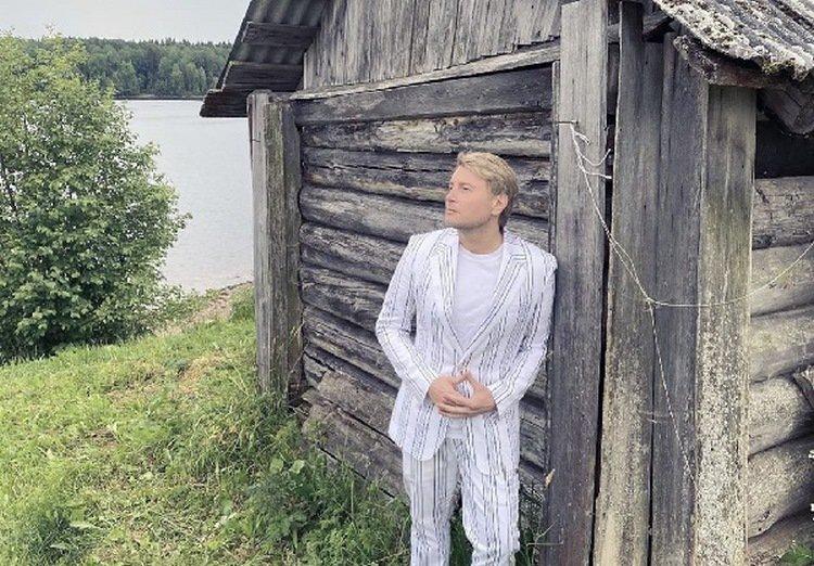 Шарманка любви и разлуки Николая Баскова.