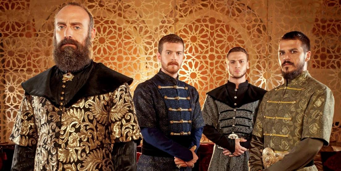 Я уже посмотрела сериал «Великолепный век», стоит ли смотреть «Империю Кёсем»? Сравнение сериалов