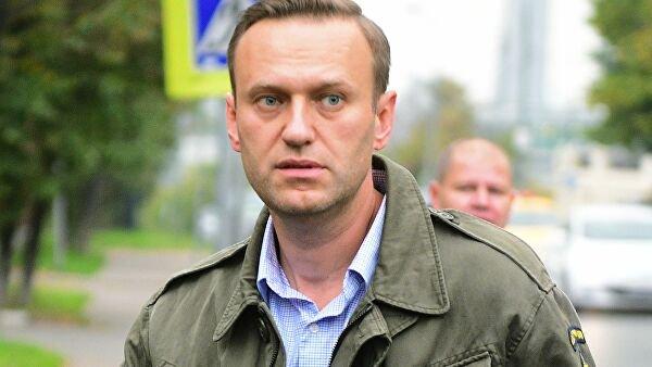 Алексей Навальный попал в реанимацию