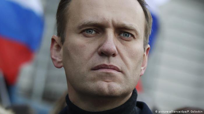 «В его организме яд, опасный для окружающих»: новые данные о состоянии Навального