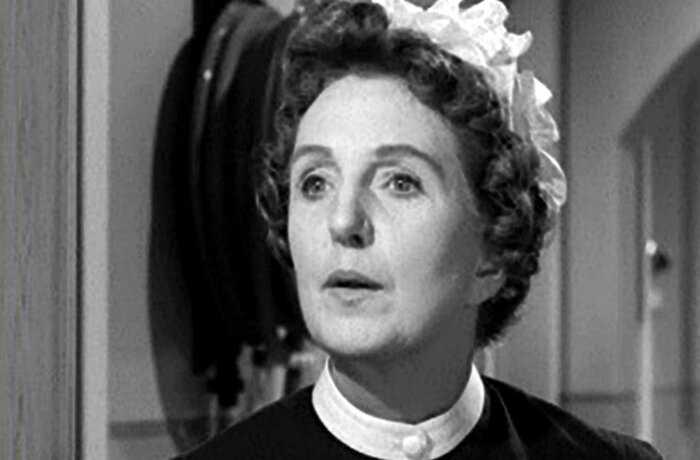 Её признали лучшей мисс Марпл кинематографа. Джоан Хиксон обессмертила героиню Агаты Кристи