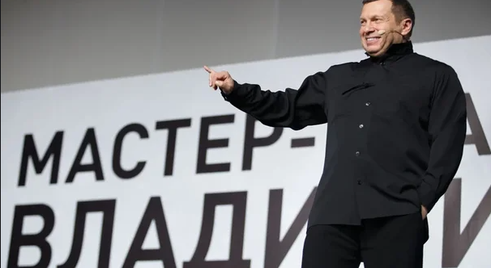 Соловьев назвал Дудя и гостя его шоу недоделками
