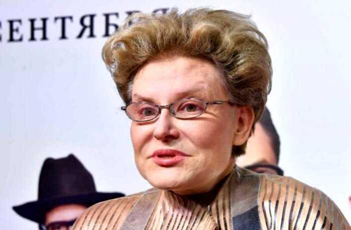 «Шоу для умственно отсталых»: россияне возмущены передачей Малышевой